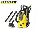 ベランダクリーナー (東日本用 50Hz) ケルヒャー 家庭用 高圧洗浄機 (Karcher 1.601-442.0 / ...