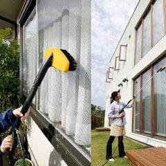 リョービ洗浄ブラシ横型(ウォッシュブラシ)(6710037)