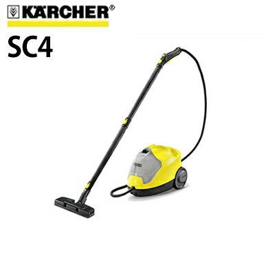 ケルヒャー スチームクリーナー SC4