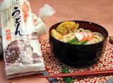 うどん 乾麺 お多福印 田舎水車うどん 送料無料