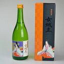 岩村醸造 女城主 特別純米酒 720ml