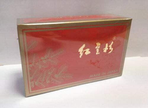 紅豆杉茶(こうとうすぎちゃ)タキサス 2g×30包健康茶・天然樹木茶【...