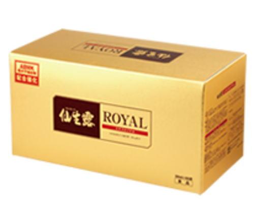 仙生露エキスロイヤル(50ml×60袋)アガリクス茸【smtb-KD】【RCP】:ひでちゃんの救急箱