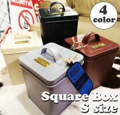 C227 Square Box S スクエアボックスS