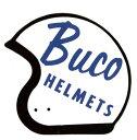【レーシングステッカー】 BUCO ヘルメット [ms023] ■ ブ...