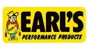 【レーシングステッカー】 EARL'S PERFORMANCE PRO...