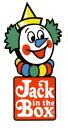 【レーシングステッカー】 ジャックインザボックス [ms090] ■ ...