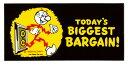 【レーシングステッカー】 レディキロワット TODAY'S BIGGE...