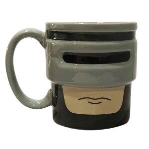 ☆あす楽対応☆【ロボカップ】 robocup RoboCop 映画 陶器 ヒーロー サイボーグ…