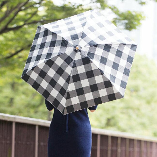 【旧仕様品・在庫処分セール】【UVカット率99%・遮光率99.99%】UV晴雨兼用ミニ傘(遮熱・遮光1級) 50cm×6本骨 【LIEBEN-0566】<クールプラス> 折りたたみ日傘 hmini