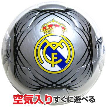 サッカーボール 4号球 レアルマドリード (REALMADRID) 小学生用