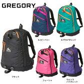 (旧ロゴ) 【GREGORY/グレゴリー】 デイパック DAY PACK 日本正規品 バックパック デイパック リュック アウトドア /カバン/鞄 メンズ/レディース【デイパック・リュック】