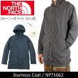 即日発送 【ノースフェイス/THE NORTH FACE】 ジャーニーズコート(メンズ) Journeys Coat NP71662 【NF-OUTER】 コート セール開催中!