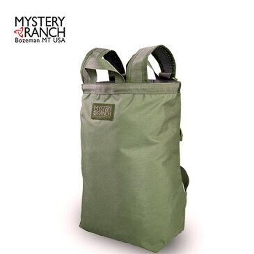 【日本正規品】 ミステリーランチ MysteryRanch リュック ブーティバッグ BOOTY BAG フォリッジ myrnh-012 お買い得! 【highball】