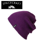 SPACECRAFT スペースクラフ ビーニー