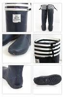 mor-001【ALLABOUTACTIVITY】パッカブルレインブーツ長靴レインブーツレディース折りたたみ持ち歩きおしゃれ釣りアウトドアバードウォッチングパッカブルアールアバウトアクティビティ