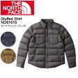 【ノースフェイス/THE NORTH FACE】 シャツ スタッフドシャツ(メンズ) Stuffed Shirt ND91610 【NF-TOPS】