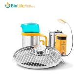 BioLite バイオライト キャンプストーブ2セット 1824227 【BBQ】【GLIL】 ストーブ アウトドア キャンプ