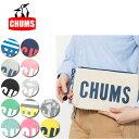 チャムス chums ポーチ Big Pouch Sweat ビッグポ...