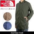 ノースフェイス THE NORTH FACE コート ジャーニーズコート Journeys Coat 【NF-OUTER】NP21767