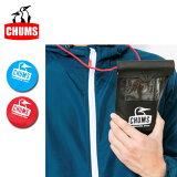 チャムス chums スマホケース Box Elder Multi Case ボックスエルダーマルチケース CH60-2334【メール便・代引不可】【即日発送】