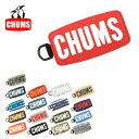 チャムス chums パスケース Boat Logo Pas...