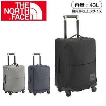 ノースフェイス THE NORTH FACE キャリーバッグ シャトルフォーウィーラー Shuttle 4 Wheeler NM81700 【NF-BAG】鞄 カバン かばん 旅行 キャリーバッグ【即日発送】