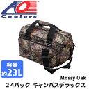 AO Coolers エーオー クーラーズ クーラーバック 24パック...