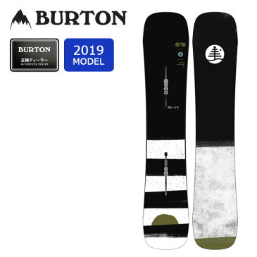 2019 BURTON バートン FAMILY TREE TRICK PILOT 201931 【板/スノーボード/日本正規品/メンズ】 【highball】