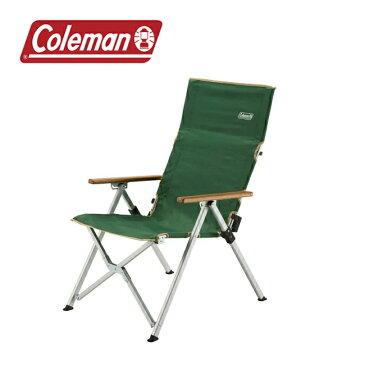 Coleman コールマン レイチェアグリーン 2000026745 【アウトドア/キャンプ/イベント】