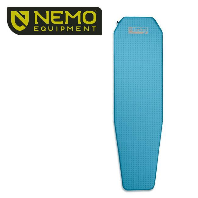NEMOEquipment(ニーモ・イクイップメント)『ZOR(ゾア)20R』
