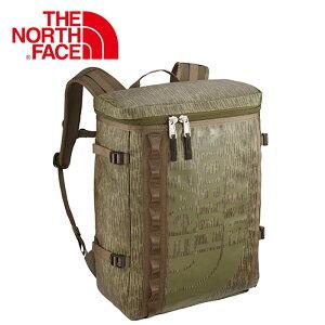 即日発送 【ノースフェイス/THE NORTH FACE】リュック THE NORTH FACE バックパック ベースキャンプ ヒューズボックス BC FUSE BOX 30L nm81357【NF-BAG】