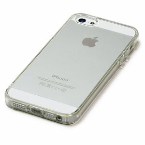 HighendberryiPhone5/iPhone5sソフトTPUケース