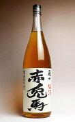 【梅酒】赤兎馬   梅酒 14度
