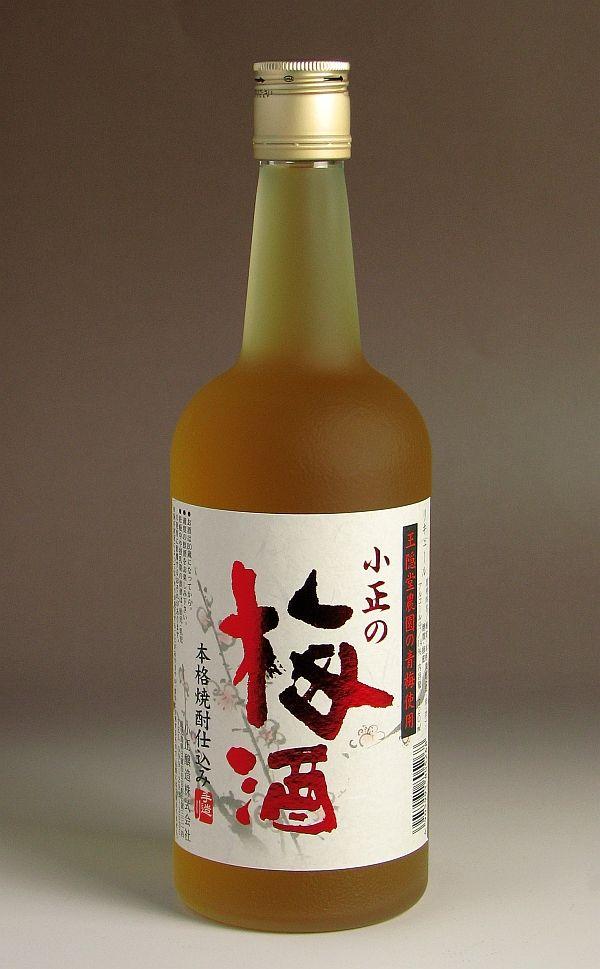 日本酒・焼酎, 梅酒 14700ml
