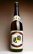鶴見 黄麹 25度