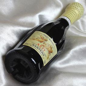 サンテロ天使のアスティ(白)クォーターボトルギフト5本セットAstiSpumante200ml