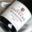 フェブレ ブルゴーニュ ピノノワール [2017]Faiveley Bourgogne Pinot ...