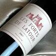 レ・フォール ド・ラトゥール [2007] Les Forts de Latour [2007年] フランスワイン/ボルドー/ポイヤック/赤ワイン/フルボディ/750ml 1級ラトゥールのセカンドワイン
