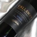 キャロウェイ セラー・セレクション メルロー [2014]Callaway Cellar Selection Melrot [2014年] アメリカワイン/カリフォルニアワイン/赤ワイン/フルボディ/750ml