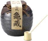 本格米焼酎 シェリー樽貯蔵 初代亀蔵 1.8L 【楽天 通販 販売 お酒】