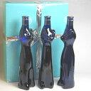 ■送料無料■猫好きの方のプレゼントに!猫ワイン3本セット【白S】ラッピング付き☆