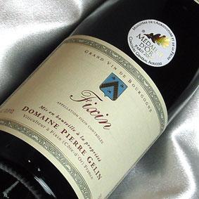 ピエール・ジェラン フィクサン '06 Fixin [2006] 750ml
