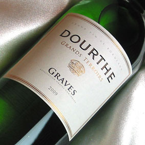 ドゥルト グラーヴ (白)Dourthe Graves Blanc