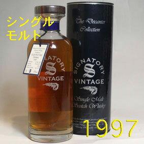 SIGNATORY(シグナトリー)『グレンロセス1997』