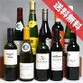 【送料無料】ソムリエ試験に最適・品種別・ハーフボトル10本セット