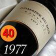 [1977](昭和52年)ドメーヌ・デュ・デュワ バニュルス [1977]Banyuls [1977年] フランスワイン/ラングドック/赤ワイン/甘口/750ml お誕生日・結婚式・結婚記念日のプレゼントに誕生年・生まれ年のワイン!
