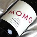 セレシン モモ ピノノワール [2017] ニュージーランドワイン/赤ワイン/ミディアムボディ/750ml/ビオディナミ(デメテール) 【自然派ワイン ビオワイン 有機ワイン 有機栽培ワイン bio オーガニックワイン】(有機農産物加工酒類)