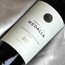 トラピチェ・メダージャ・カベルネ [2014] Trapiche Medalla Cabernet [2014年] アルゼンチンワイン/メンドーサ/赤ワイン/フルボディ/750ml【アルゼンチンワイン】