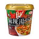 <カップ麺・グルテンフリー麺フォー>Phoyou 贅沢麻辣湯フォー×24カップ